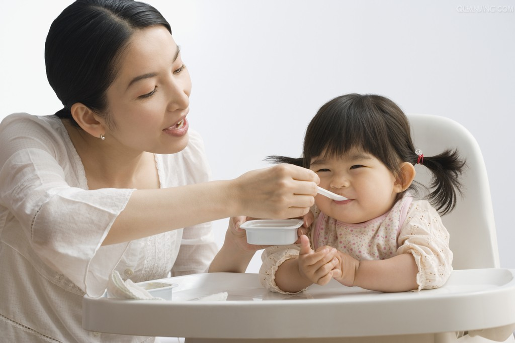 Thực đơn dinh dưỡng cho trẻ nhẹ cân